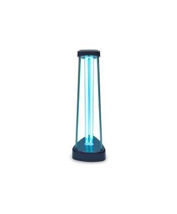 LAMPARA GERMICIDA CON OZONO
