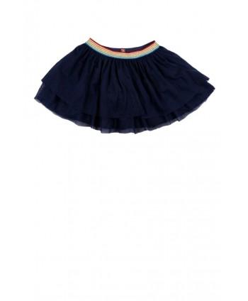 Falda de niña marino Fappy