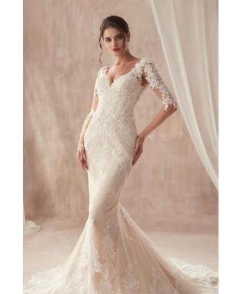 Vestido novia Lavinia
