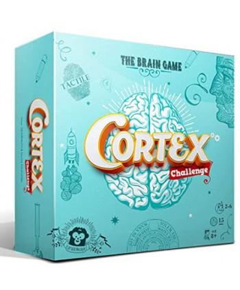 CORTEX CHALLENGE 8+