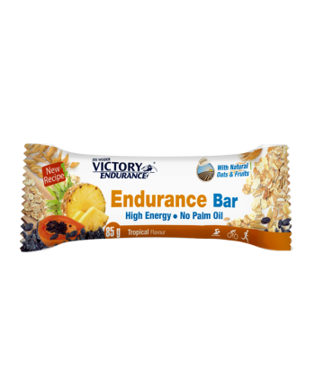 Barrita energética Endurance Bar Tropical