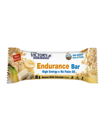 Barrita energética Endurance Bar