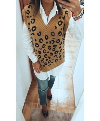 CHALECO NAIROBI      *No incluye camisa
