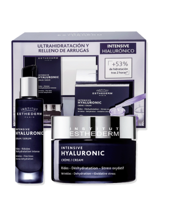 PACK INTENSIVE HYALURONIC INSTITUT ESTHEDERM