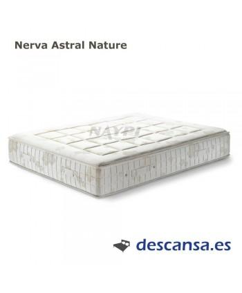 Colchón Nerva (Firmeza Normal) Astral Nature