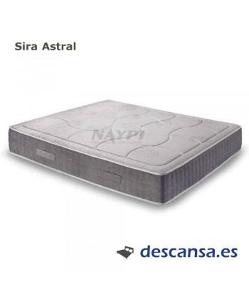 Colchón Sira ASTRAL