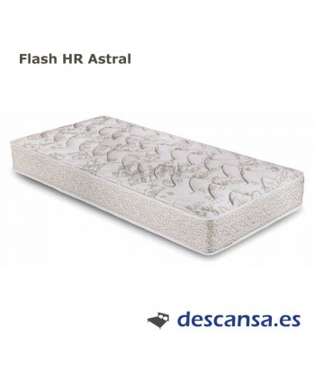 Colchón Flash Hr Astral
