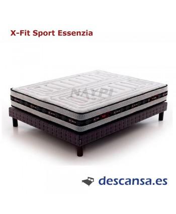Colchón X-Fit Essenzia Dormire