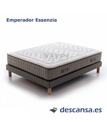 Colchón Emperador Essenzia Dormire