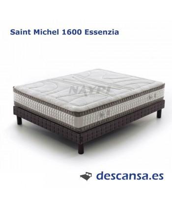 Colchón Saint Michel Essenzia Dormire