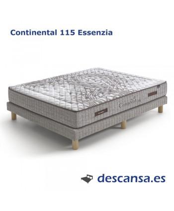 Colchón Continental Essenzia Dormire