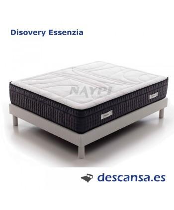 Colchón Discovery Essenzia Dormire