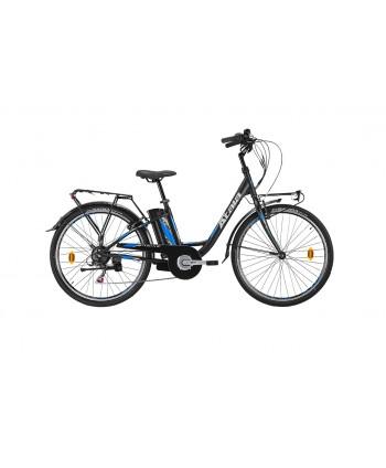 """Bicicleta eléctrica 26"""" Atala E-WAY"""