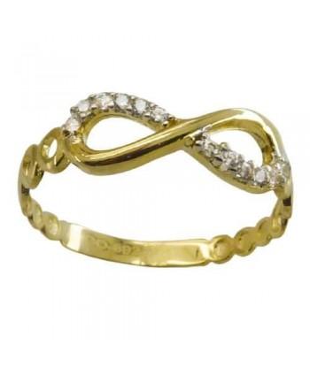 RR-00878 - Anillo oro...