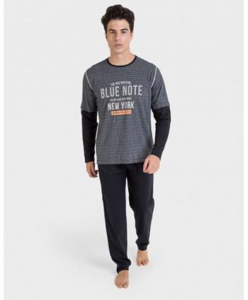 Pijama New York