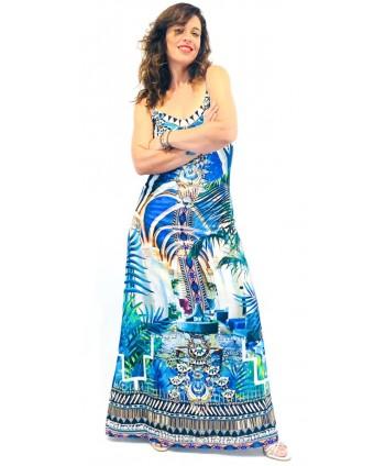 LITTLE HAVANA MAXI DRESS...
