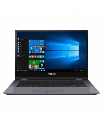 """Portátil Convertible Asus VivoBook Flip 14 TP412FA-EC707T Intel Core i5-10210U/ 8GB/ 512GB SSD/ 14"""" Táctil/ Win10"""