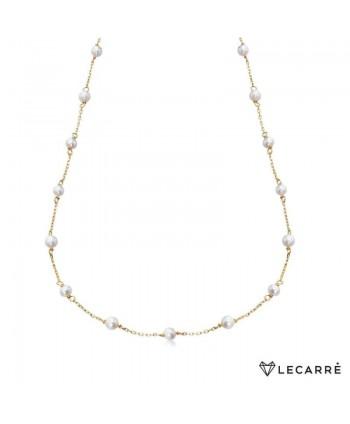 GD065OA - Collar oro 18K...