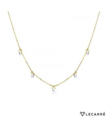 GD055OA - Collar oro 18K...