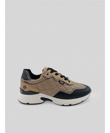 Sneakers Acolchado Volumen