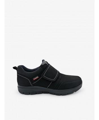 Zapato Profesional Tejido...