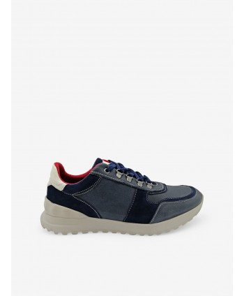 Sneakers Caballero