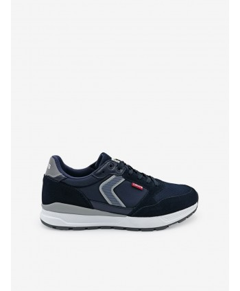 Sneakers Basico Napa Caballero