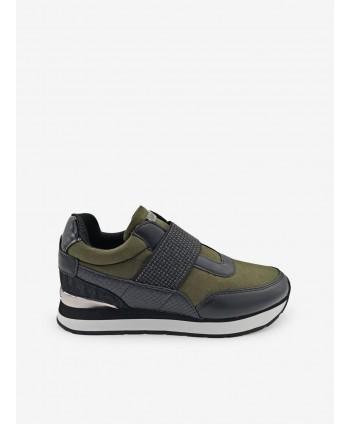 Sneakers Elastico
