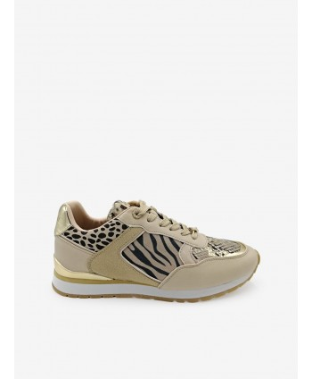 Sneakers Animal Prink